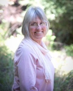 Interview with Elaine Jackson, Resident Teacher