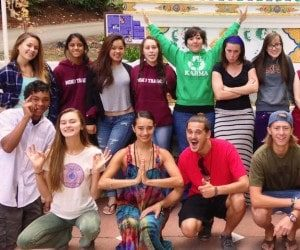 The Power of Teen Camp