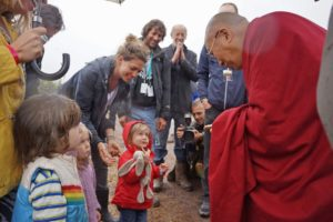 Want to Know the Dalai Lama's Secret?