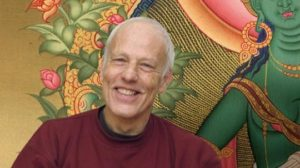 From Boy Scout to Buddhist: A Conversation with Rob Preece